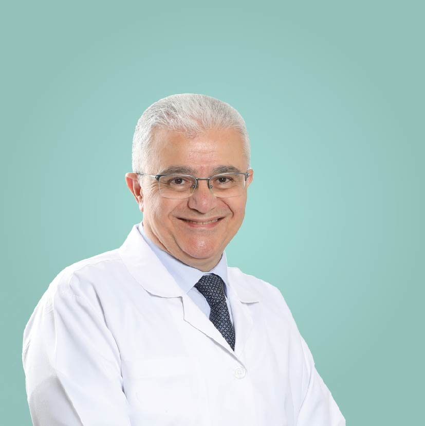Dr. Afif Kanj - Specialist Plastic surgeon