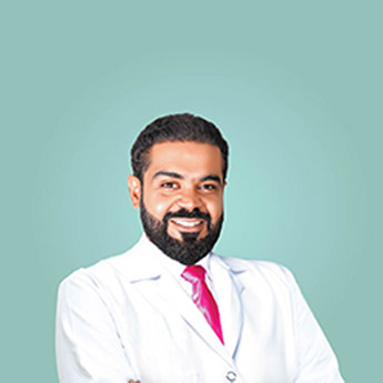 Dr. Ahmed Al Aslawi - Reconstructive surgeon