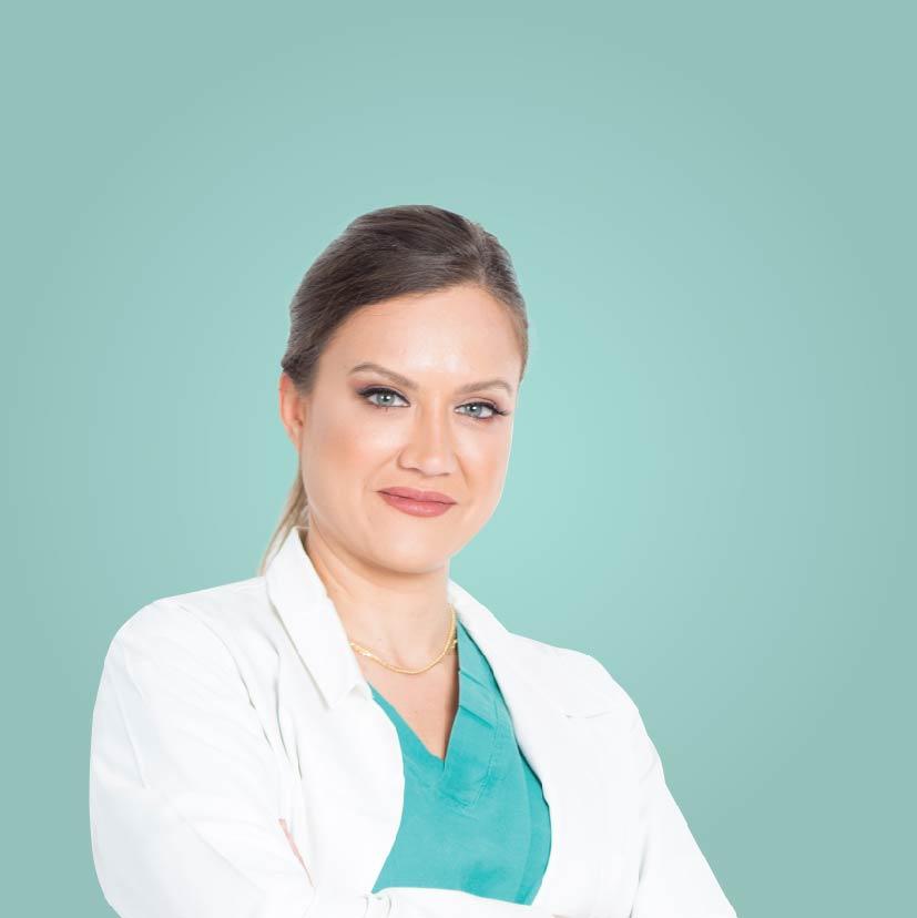 Dr. Dora Evangelidou - Reconstructive surgeon