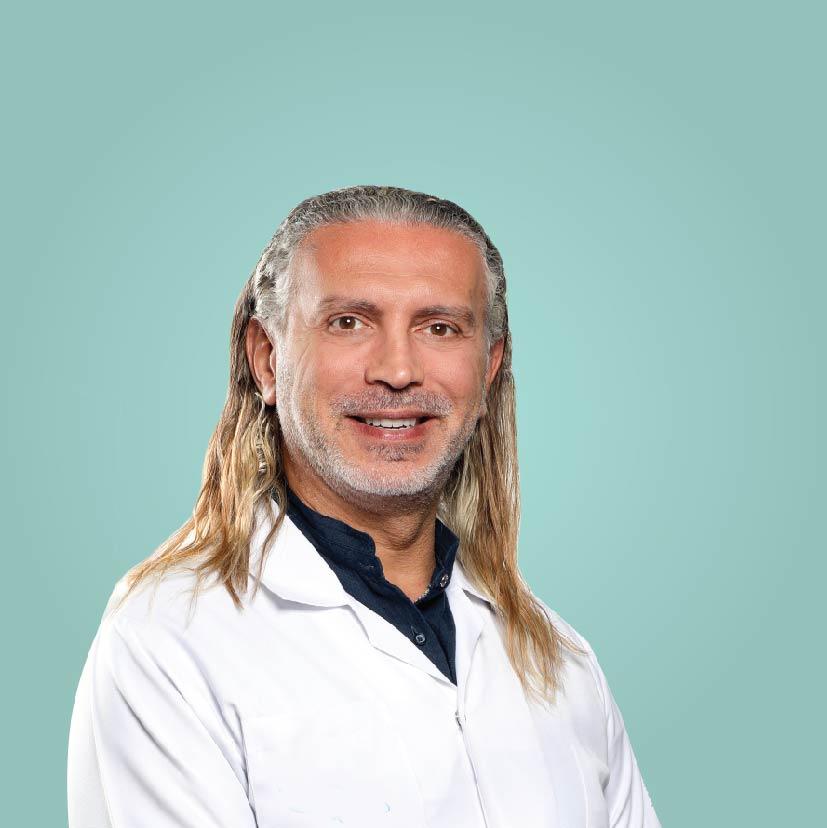 Dr. Gabriel Akram Saab - Specialist Plastic surgeon