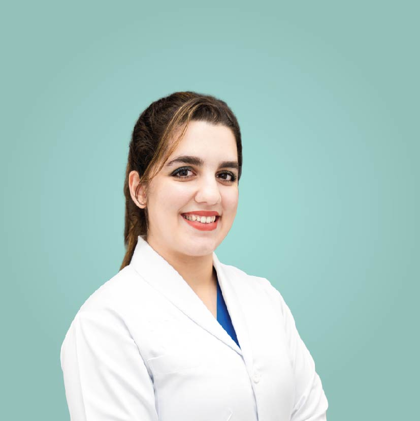 Dr. Hengameh Ahmad