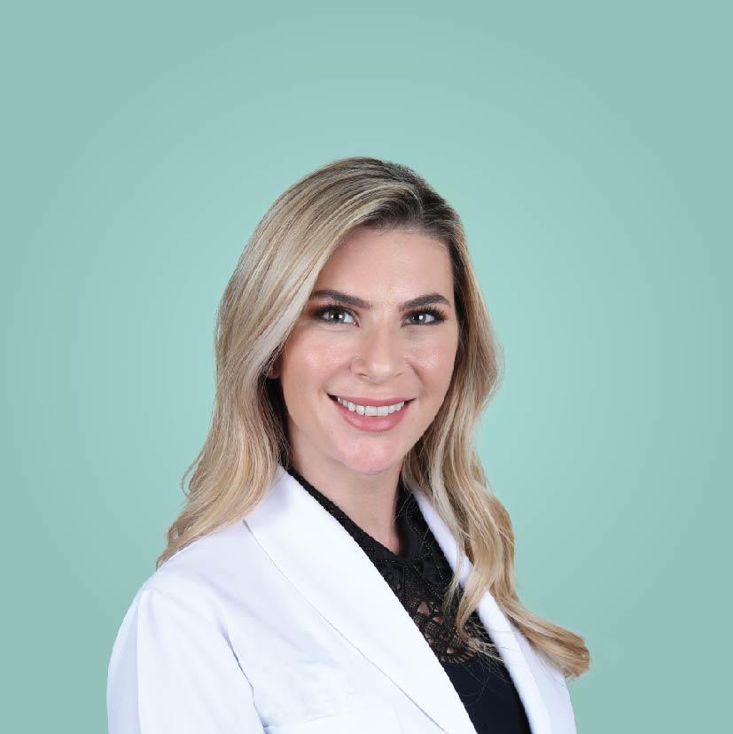 Dr. Lana Kashlan