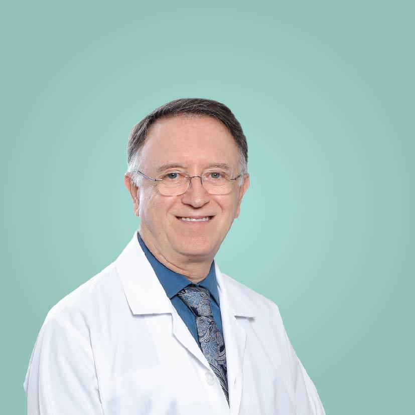 Dr. Sabet Salahia
