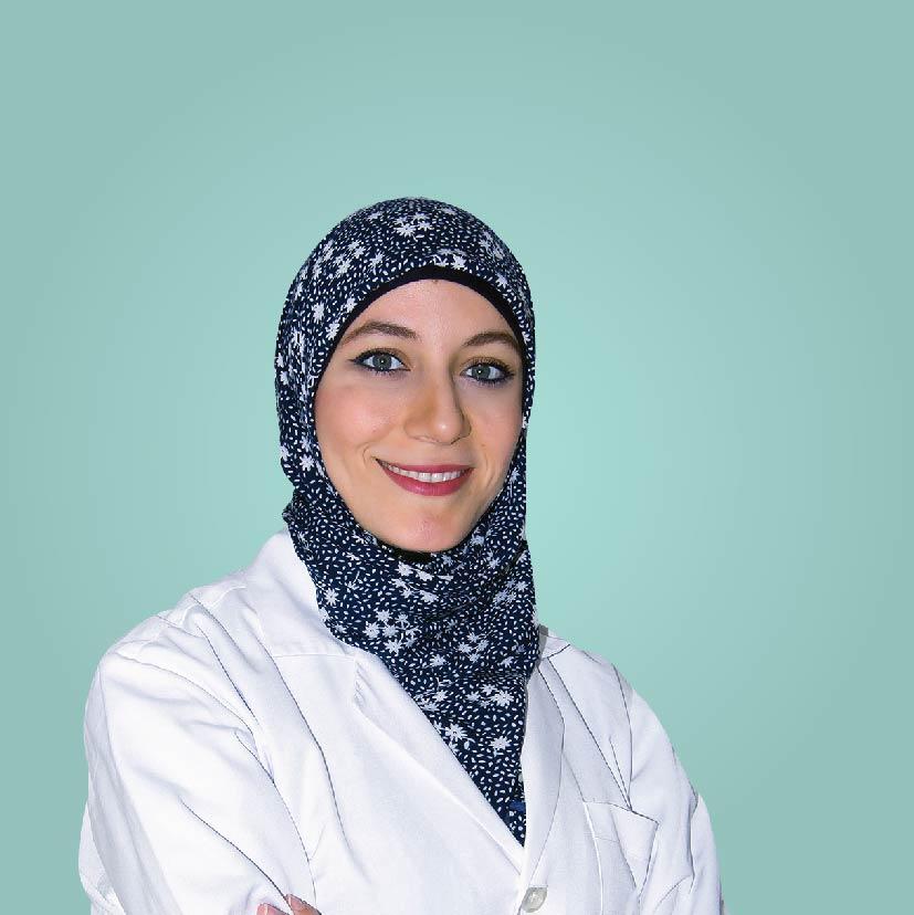 Dr. Abeer Soliman