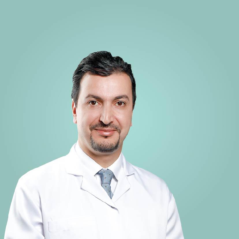 Dr Ahmed Al Khateeb Specialist Dermatologist