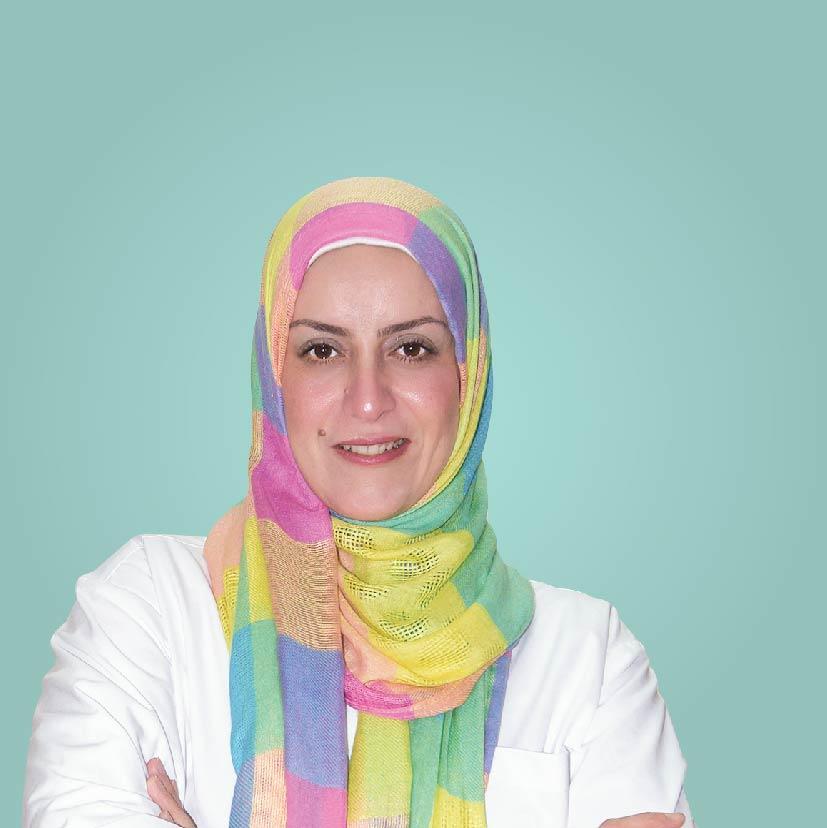 Dr. Fatma Ismail