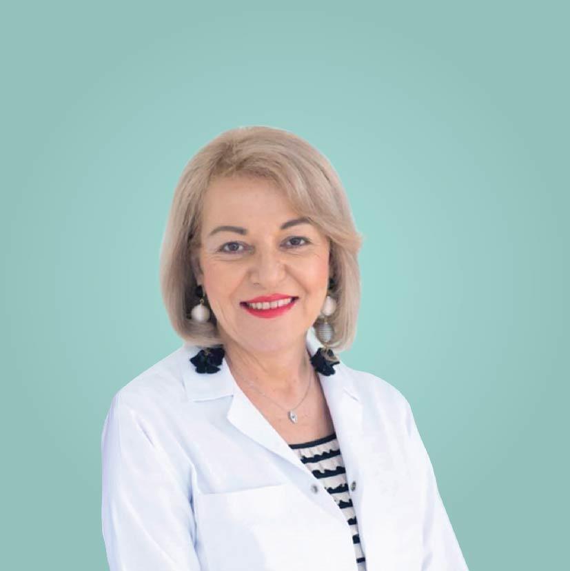 Dr. Maria Nikolopoulou