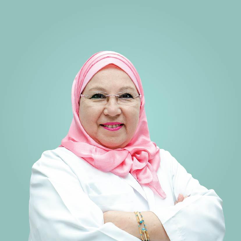 Dr. Neemat Mohamed Hafieldin Shery