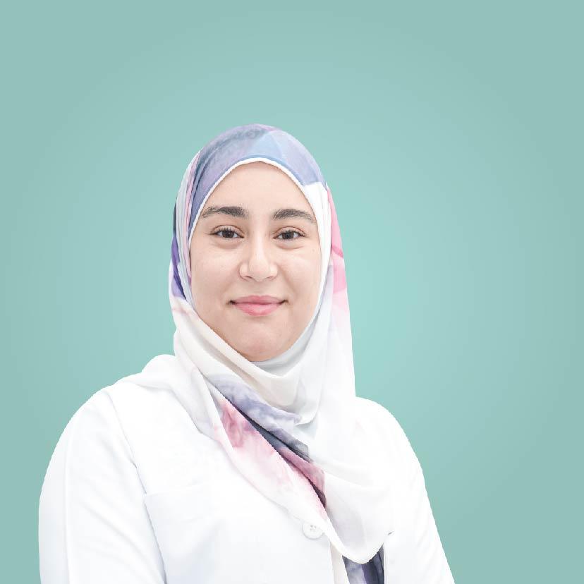 Dr. Rasha Ismail