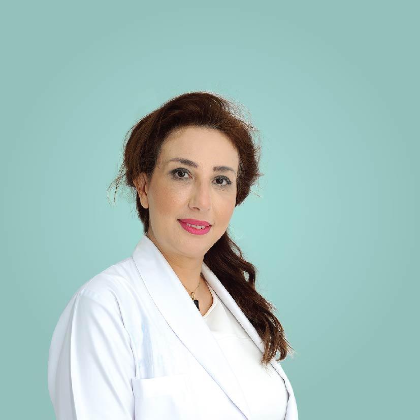 Dr. Bara Maty