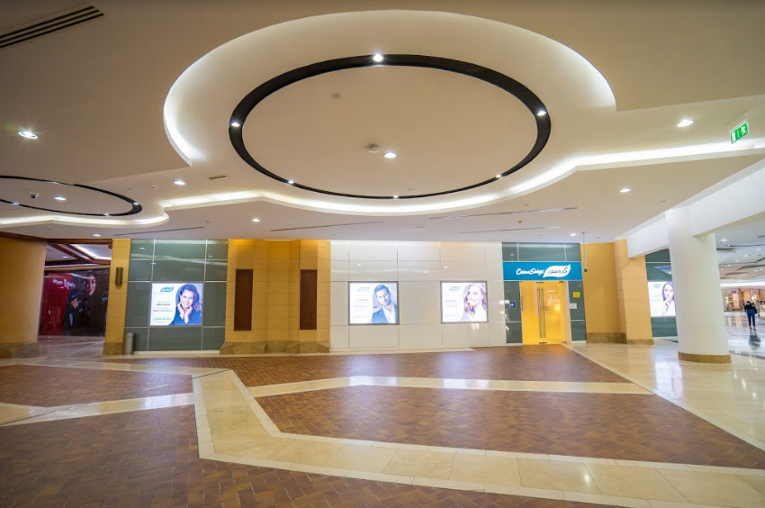 Cosmetic Clinic Bawabat