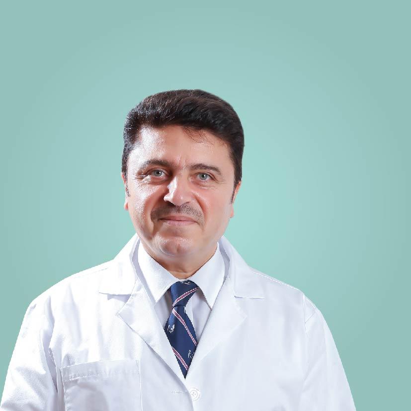 Dr. Abdul Razzak Juratli