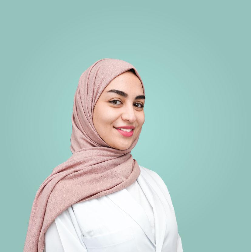 Dina Jamal Rajab