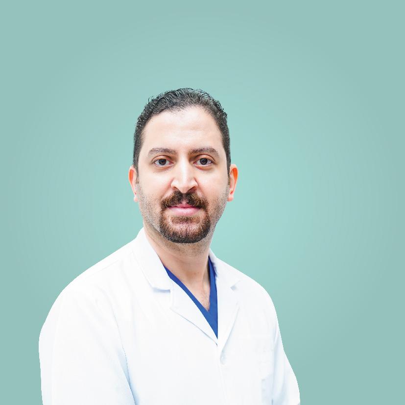 Dr. Mohamed El Kordi