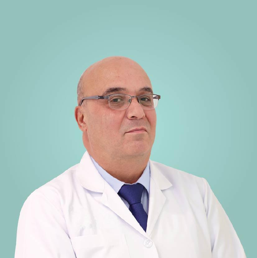 Dr. Ghassan Elias