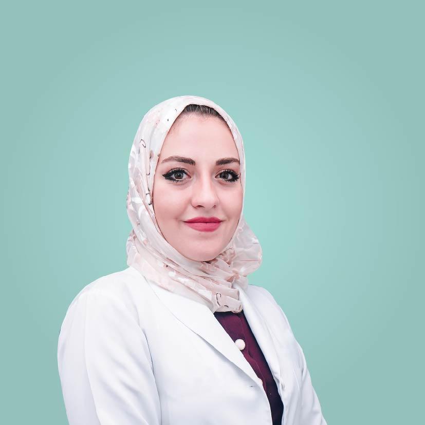 Dr. Sara Ibrahim Shehadeh