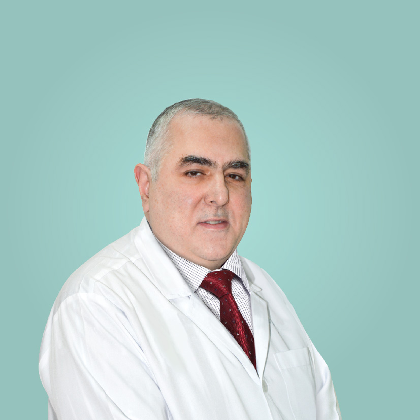 Dr. Luay HAjjar