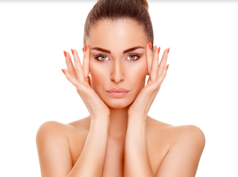 Skin Tightening & Lifting
