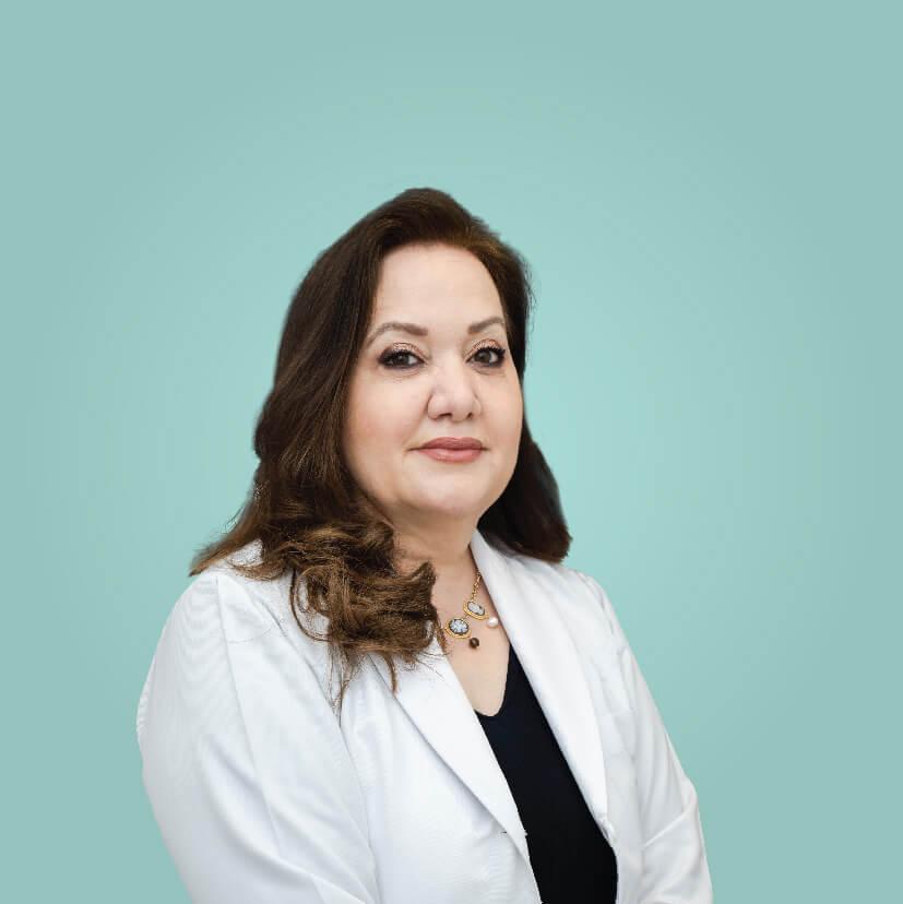 Dr. Inaam Faiq