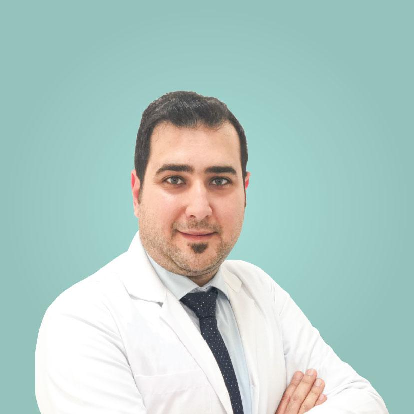 Dr. Mohamed Zidan