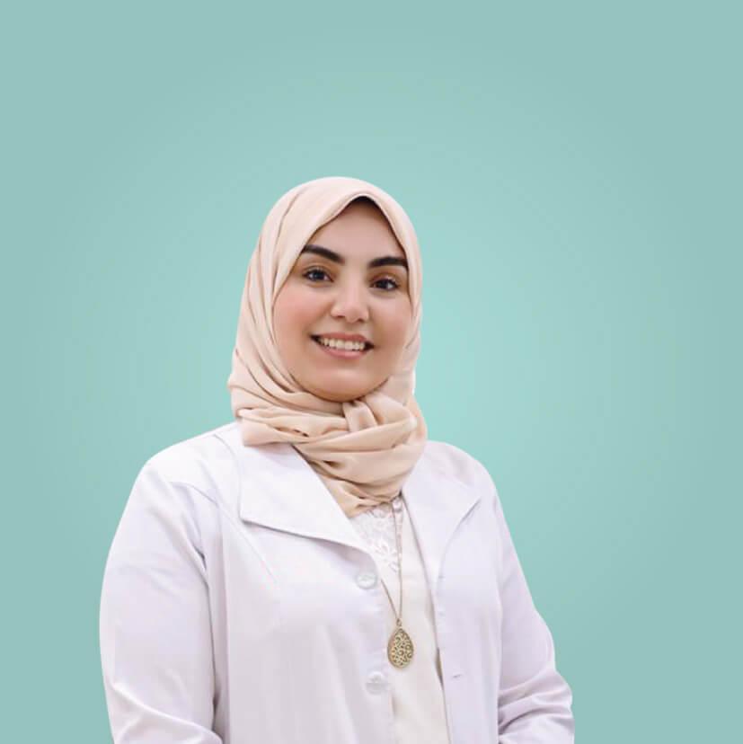 Dr. Somaya Khaled Abdulfattah GP Dentist