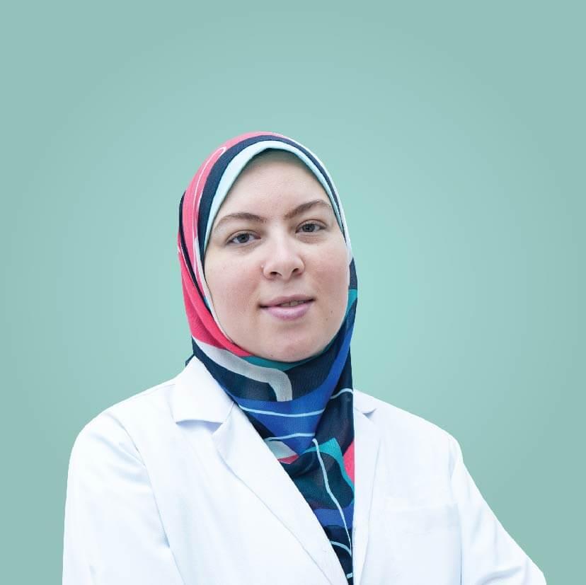 Dr. Lamia