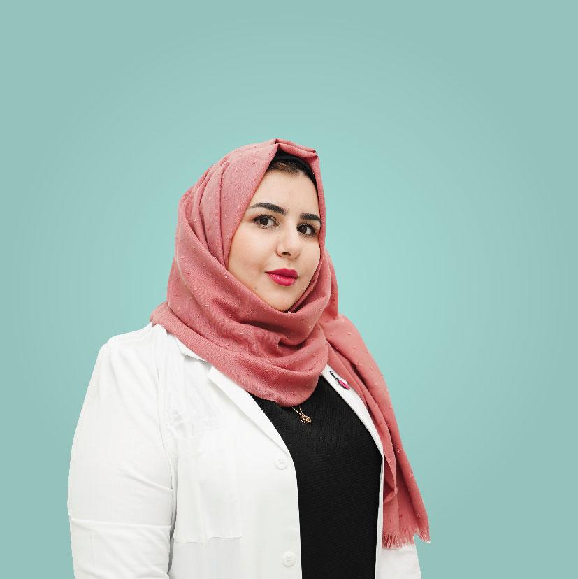 Dr. Marwa Eid
