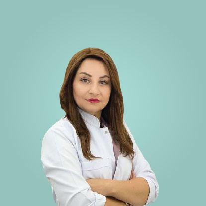 Dr. Rabab Essam