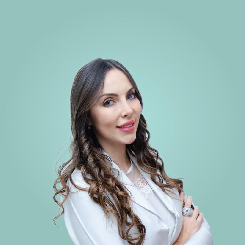 Dr Branka Adzic