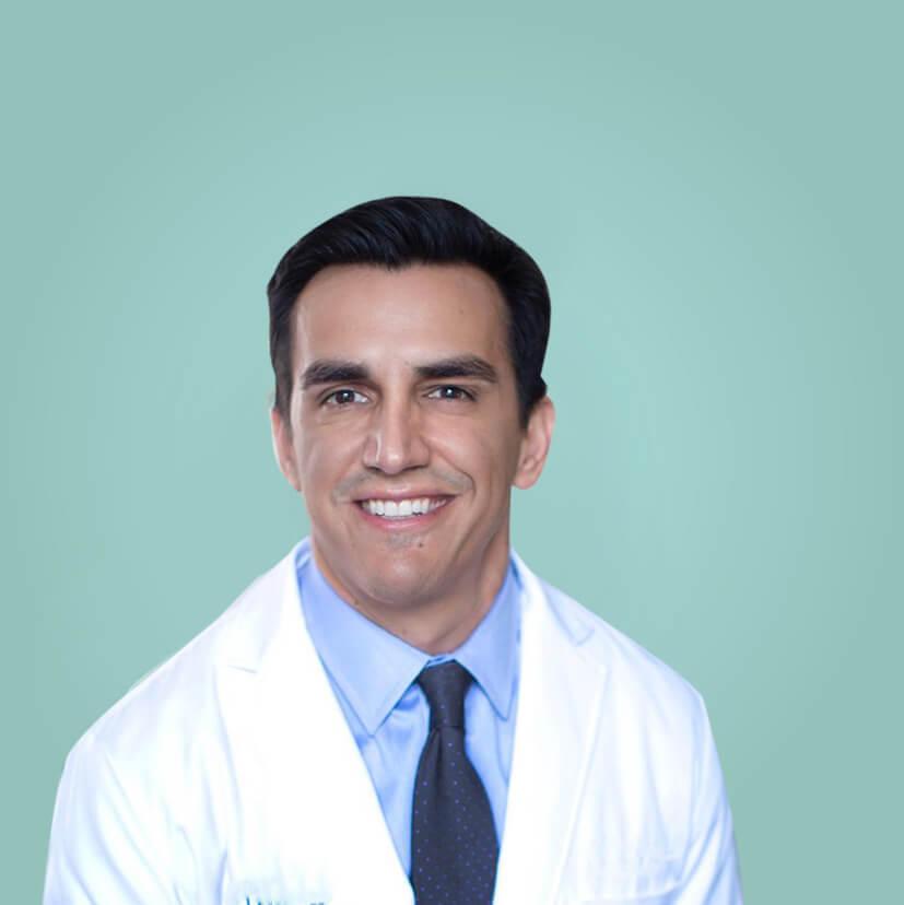 Dr. Charles Galanis
